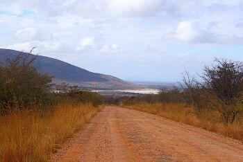 Rural setting Polokwane